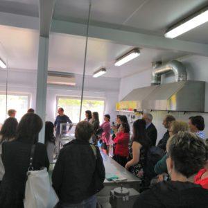 Training in Greece